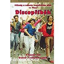 Discopříběh DVD