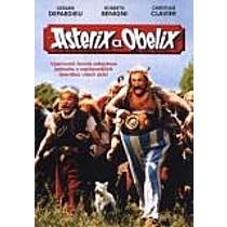Asterix a Obelix DVD (Astérix et Obélix contre César)