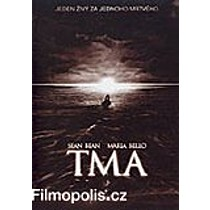 Tma DVD (The Dark)