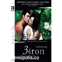 3-iron DVD (Bin jip / 3-iron)