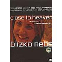 Blízko nebe DVD (Blízko nebe / Close to Heaven)