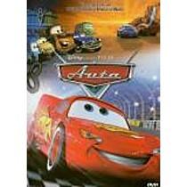 Auta DVD (Cars)