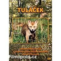 Tuláček DVD