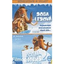 Doba ledová + Doba ledová 2 - Obleva (2 DVD)  (Ice Age + Ice Age 2 - The Meltdown)