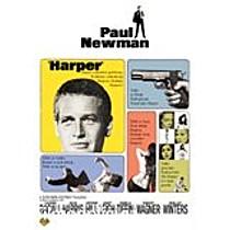 Harper DVD