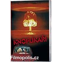 Knoflíkáři DVD