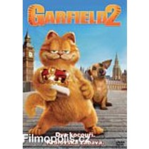 Garfield 2  DVD (Garfield 2)