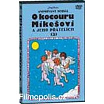 O kocouru Mikešovi 3 DVD