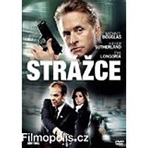Strážce DVD (The Sentinel)