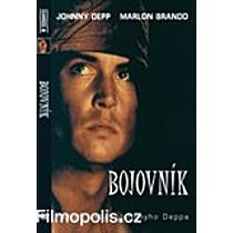 Bojovník DVD (The Brave)