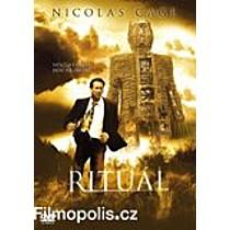 Rituál DVD (The Wicker Man)