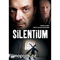 Silentium DVD