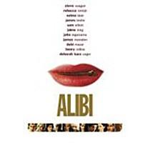 Alibi DVD (The Alibi)