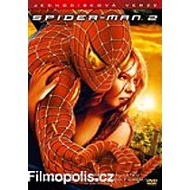 Spider-Man 2 (2 DVD)  (Spider-Man 2)