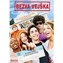 Bezva vejška DVD (Accepted)