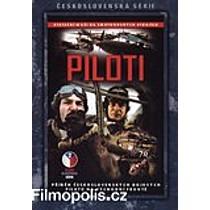 Piloti DVD