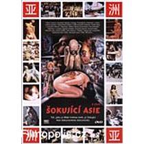 Šokující Asie (3 DVD)