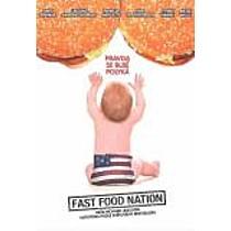 Fast Food Nation DVD