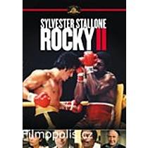 Rocky II DVD