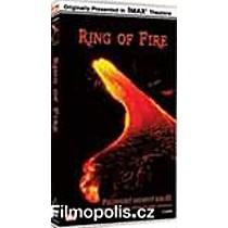 Pacifický ohnivý kruh DVD (Ring of Fire)