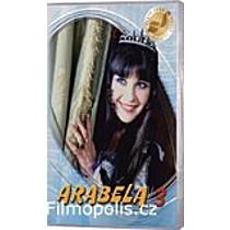 Arabela 3 (Díly 11 - 13) DVD