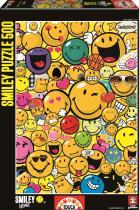 EDUCA Smiley World 500ks