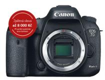 Canon EOS 7D Mark II + Sigma 18-35 mm DC HSM