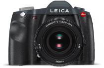 Leica S-E tělo