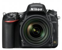 Nikon D750 + Tamron 24-70 mm