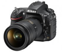 Nikon D810 + Tamron 24-70 mm
