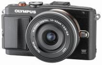 Olympus E-PL6 + 14-42 mm EZ
