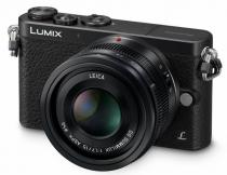 Panasonic Lumix DMC-GM1 + 15 mm