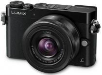 Panasonic Lumix DMC-GM5 + 12-32 mm + 35-100 mm