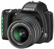 Pentax K-S1 + 18-55 mm DA L