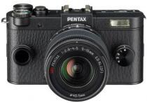 Pentax Q-S1 + 5-15 mm