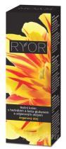 RYOR Argan noční krém s hedvábím, beta-glukanem a arganovým olejem 50ml