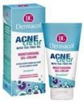 DERMACOL gel-krém 50ml Acneclear hydratační