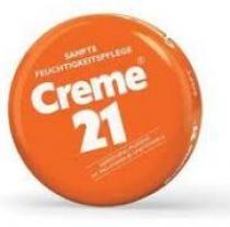 CREME 21 krém 150ml Classic