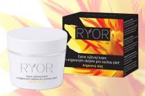 RYOR Extra výživný krém s arganovým olejem pro suchou pleť 50ml