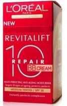 LOREAL PARIS REVITALIFT BB cream medium 50ml