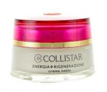 Collistar Energy+Regeneration Night Cream 50ml