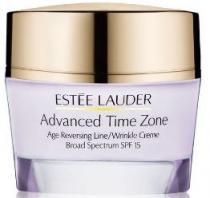 ESTEE LAUDER Advanced Time Zone Creame SPF15 50ml