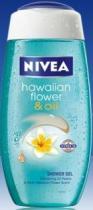 NIVEA Hawaiian Flower sprchový gel 250ml