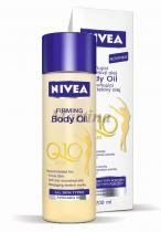 NIVEA Firming body oil 200ml