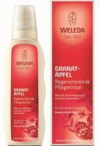 WELEDA tělové mléko 200ml Granátové jablko regenerační