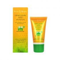 FRAIS MONDE Face Tanning Lotion Anti-Wrinkle SPF24 50ml