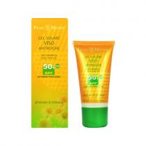 FRAIS MONDE Anti-Wrinkle Face Sun Gel SPF50+ 50ml