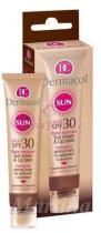 DERMACOL Sun Cream & Lip Balm SPF30