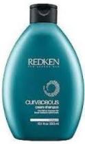 REDKEN Curvaceous Cream Shampoo 300ml