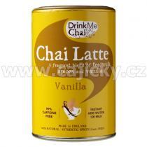 Drink Me Chai - Vanilka dóza 250g
